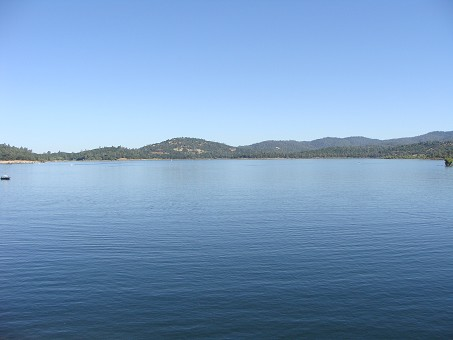 Yuba County Collins Lake Lakeview Land For Sale