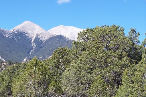 Mountain Ski Property