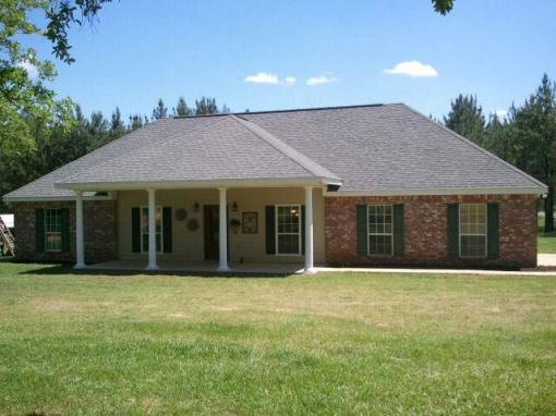 4br Brick Home Npsd, 1.23 Acres Land, Pool/patio