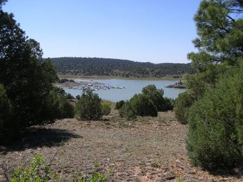 Heron Lake Large Acreage for Sale Mountain Views Lake Views