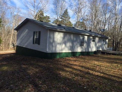 Just Reduced Kerr Lake Lake View In Southern Virginia