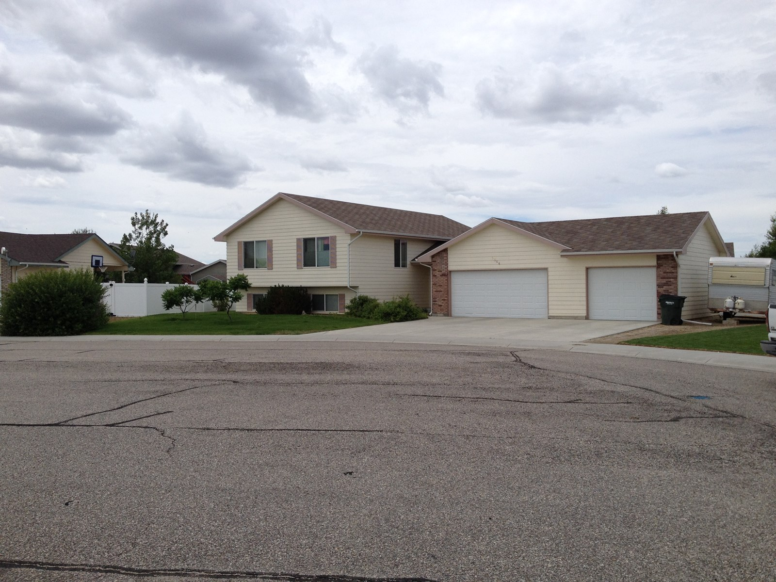 Rural Residential Home