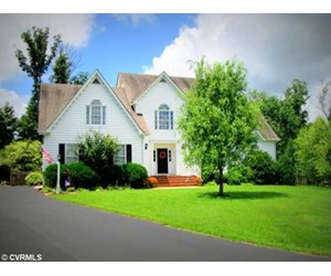 Midlothian Home For Sale In Brookstone Subdivision
