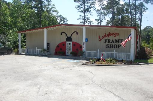 Commercial Building In Statesboro, Ga