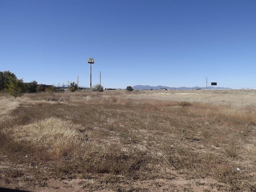 Commercial Land For Sale I40 Visibility in Moriarty NM