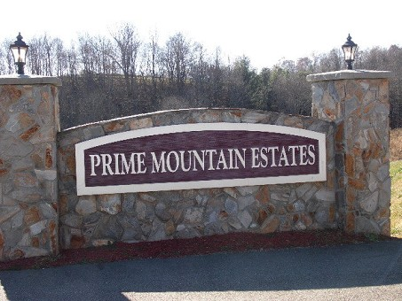 MOUNTAIN BUILDING LOT, PINEY CREEK, NC, CLOSE TO NEW RIVER!