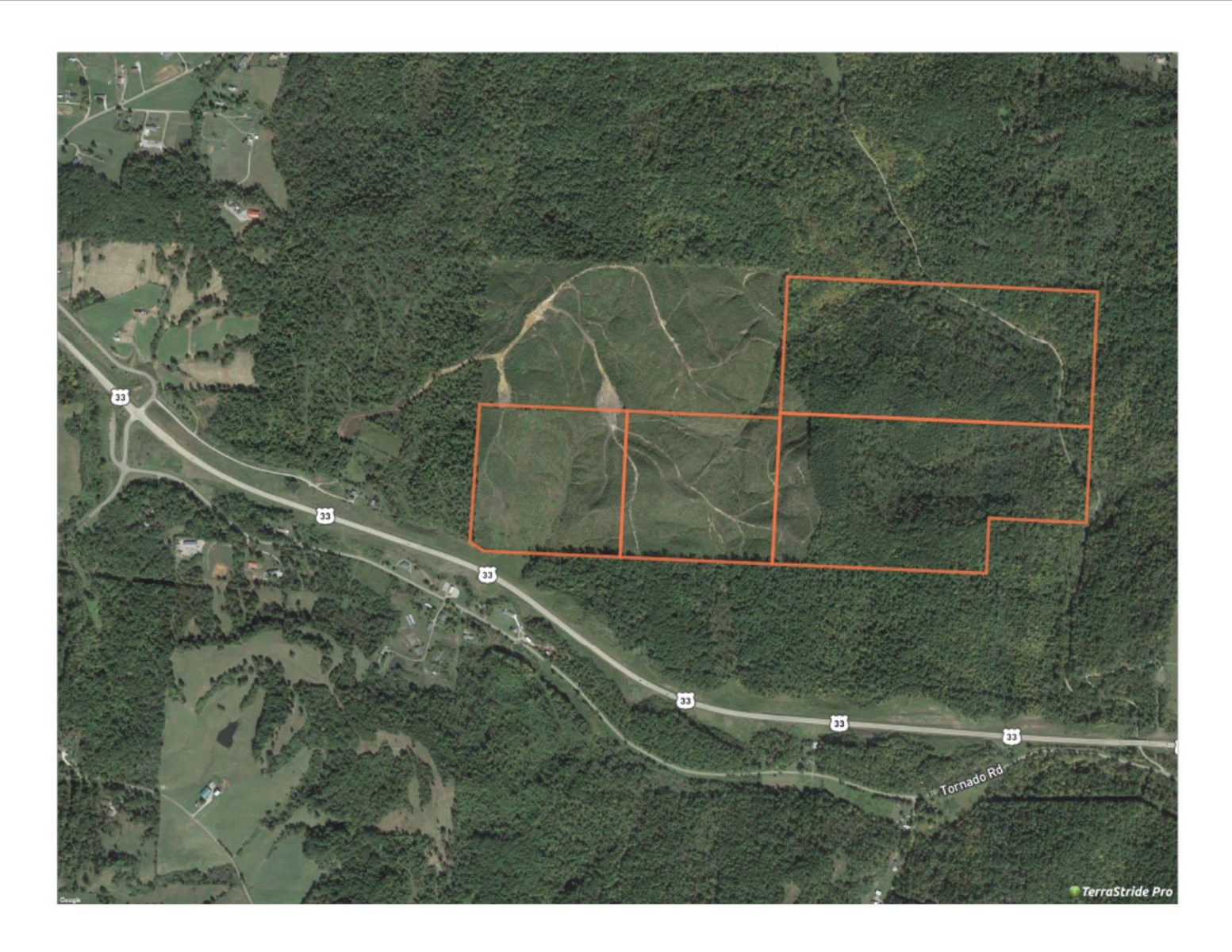Hunting Recreational Land For Sale - Lebanon, OH (Meigs)