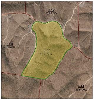 Hampshire Hohenwald Tn Natchez Trace Park 42 Ac SALE PENDING