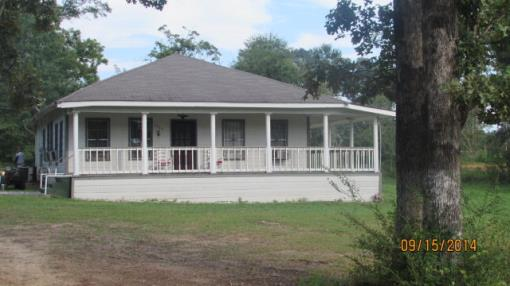 House 1 Acre Brookhaven Ms Southwest Ms Lincoln Co
