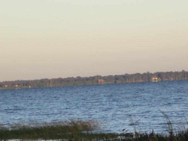 Walk In Water Lake