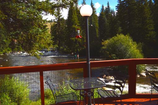 Gunnison CO Lodge, Restaurant, Bar For Sale