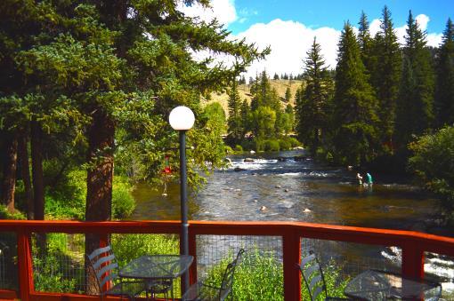 Gunnison CO Eatery, Hotel, Resort For Sale