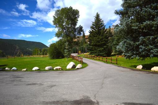 Western CO Mountain Recreational Resort