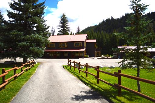 CO Mountain Ranch Resort For Sale