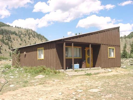 CO Ranch Resort Retreat Property For Sale
