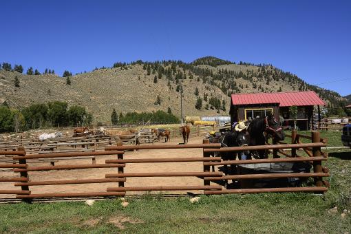 CO Recreational Mountain Resort For Sale