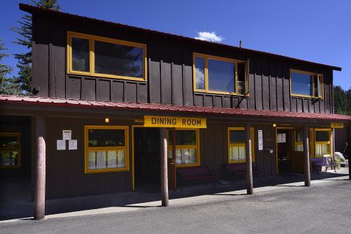 Western CO Restaurant, Bar, Saloon For Sale