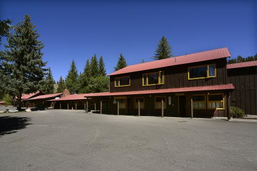 Western CO Mountain Ranch Resort For Sale