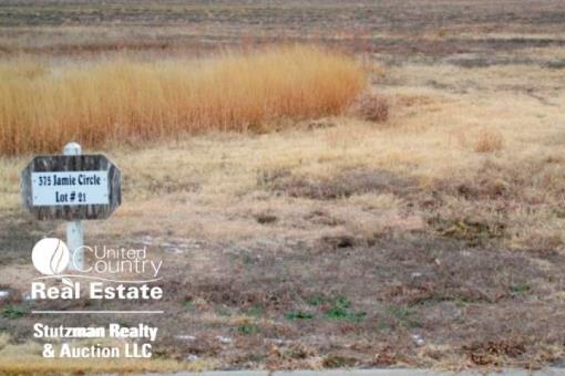 Land For Sale In Ulysses, Kansas