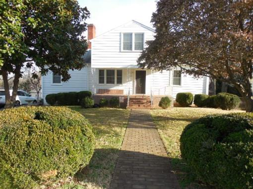 Central Virginia Home*remodeled*town Of Chatham