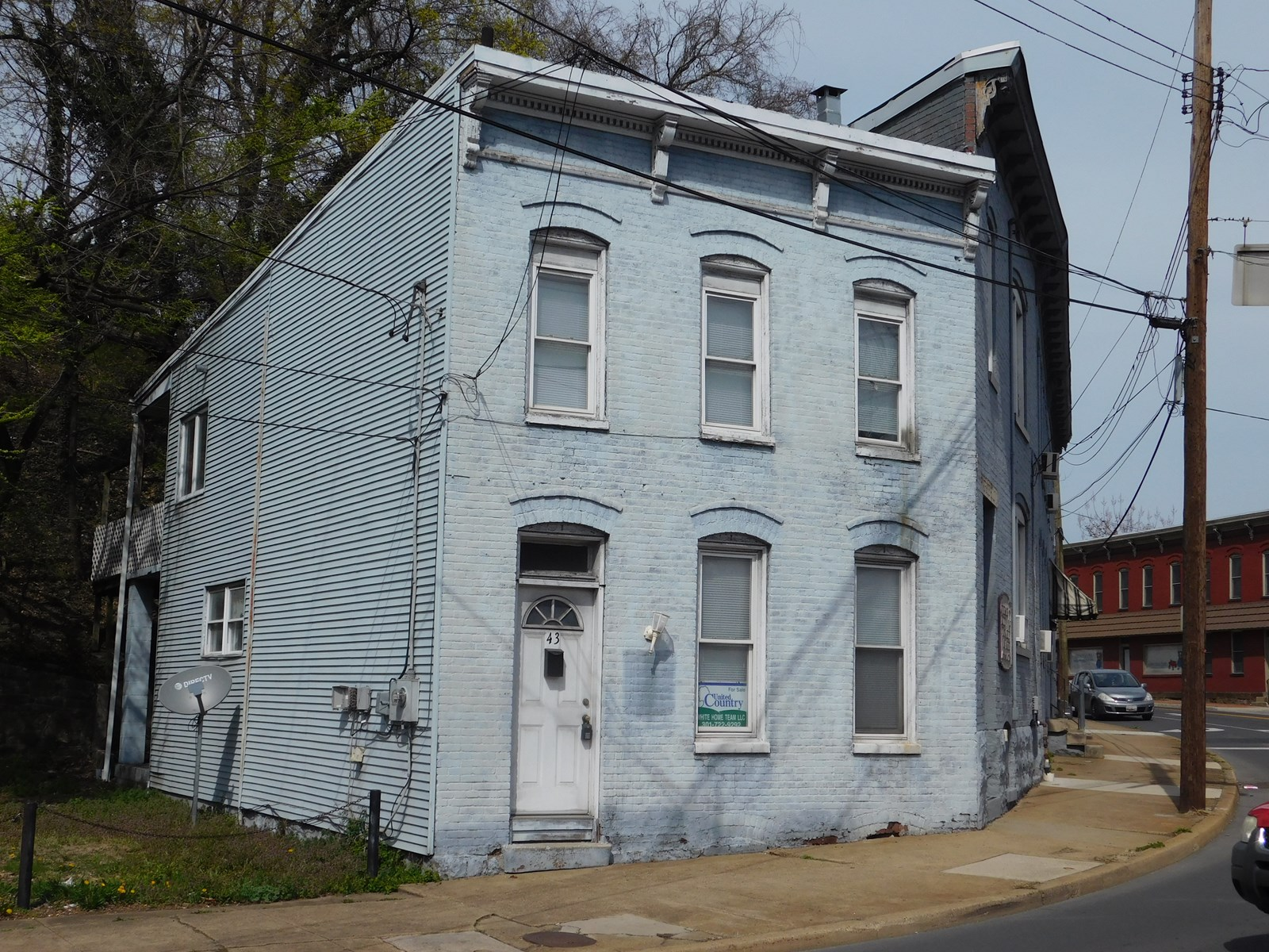 Cumberland MD Commercial Property For Sale