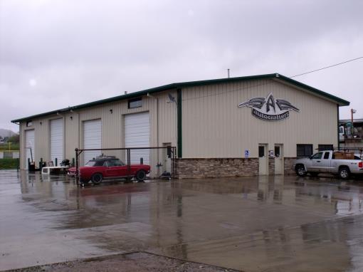 Sw Colorado Commercial Real Estate Auto Repair