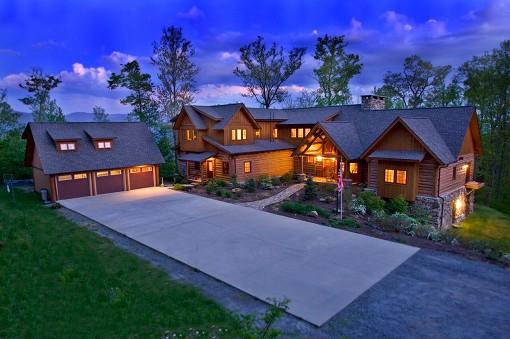 Cullowhee North Carolina 28723 Country Homes Sold