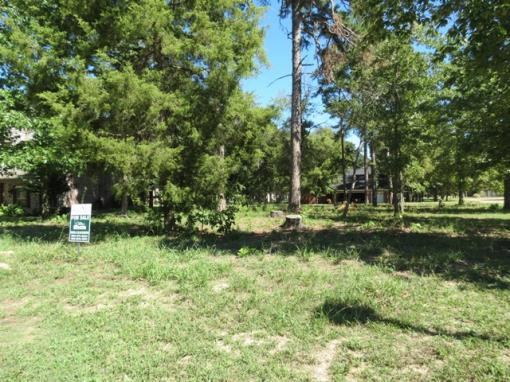 Lot For Sale Eagle's Bluff Golf Course Bullard Tx