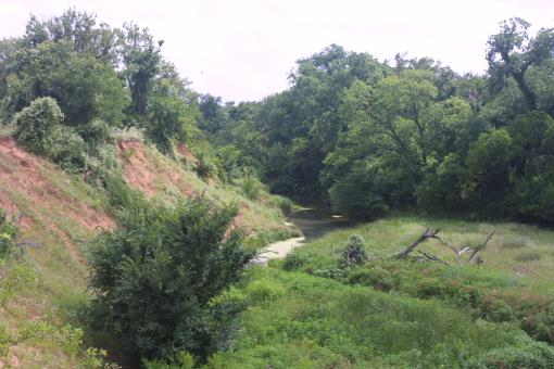 Hunting Recreational Land Red River Oklahoma