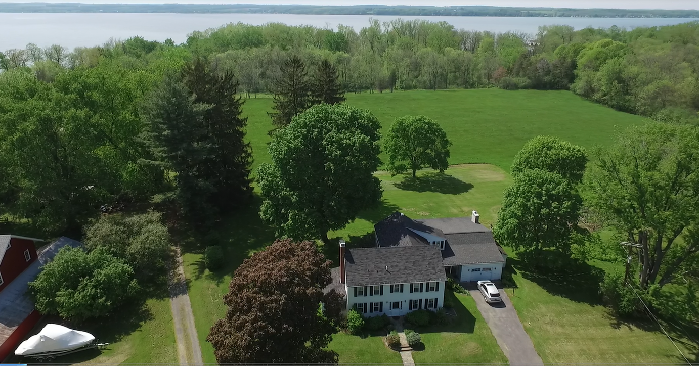 CAYUGA LAKE PROPERTY FOR SALE