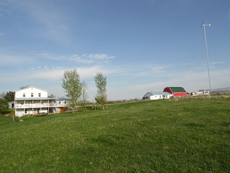 Cattle Pasture Farm For Sale, Country Home Northeast MO