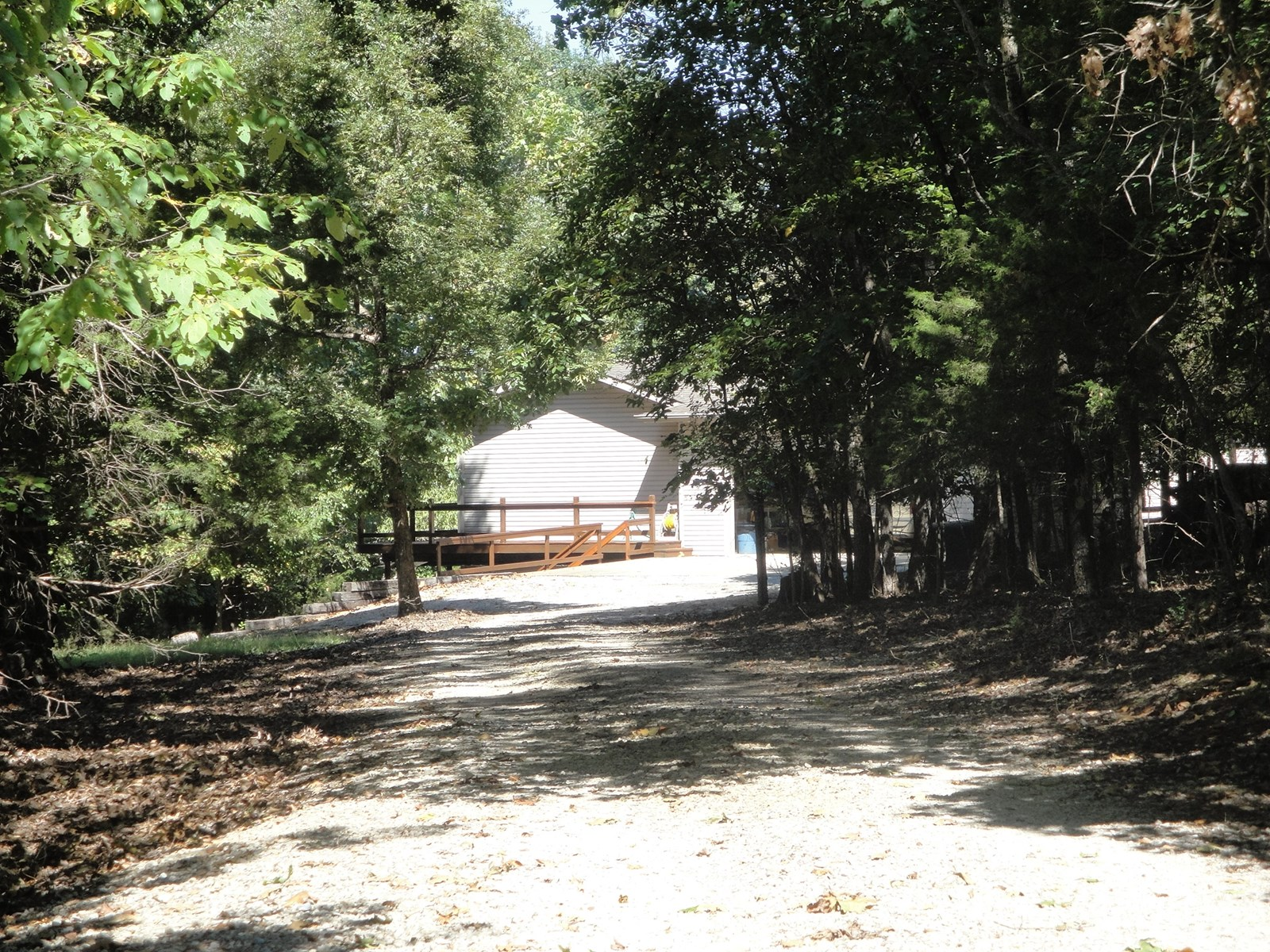 Home For Sale On Bull Shoals Lake!