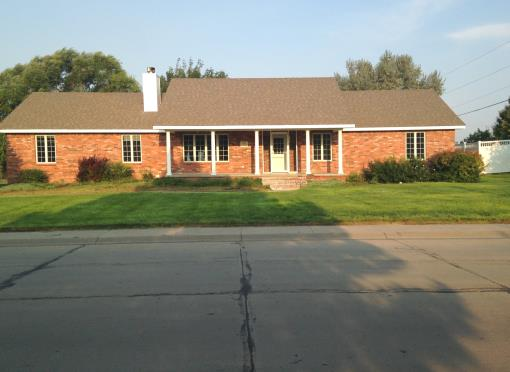 Southwest Ks Large Home With Apt 707 N Joyce