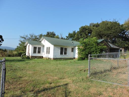 Country Acreage, Fixer Upper, Arkansas