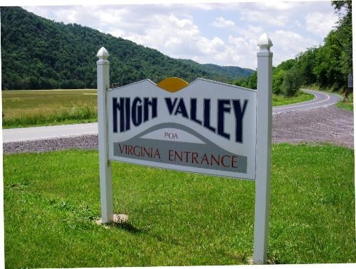 Lot 97 Summit Dr. High Valley