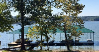 Lake Front Vacation Resort In Ky For Sale