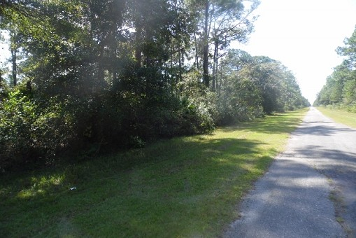 1/2 Acre Building Lot In Gated Golfing Community