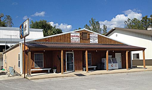 Investment Turn Key Restaurant & Bar For Sale By Hermann, MO