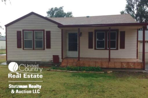 Stevens County Home For Sale