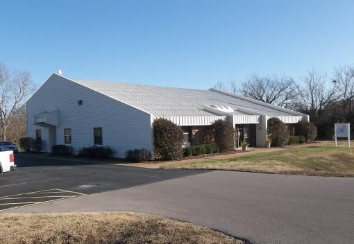 Modern Office Building For Sale In Chanute, Ks