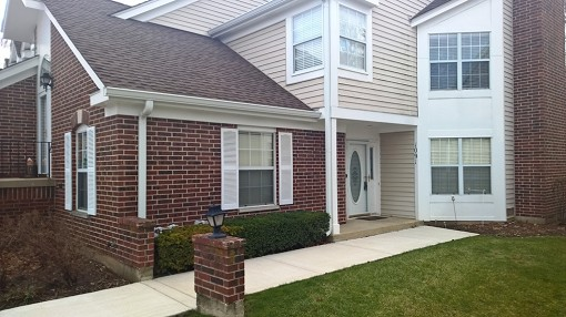 Algonquin Area Golf Community Townhome