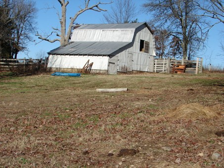 Farm with Strawberry River For Sale in Arkansas