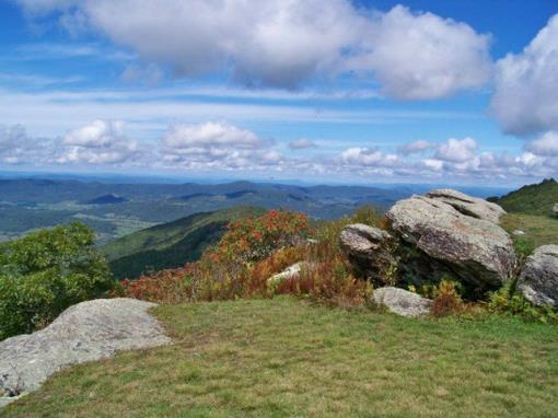 Lot # P 8 Point Lookout Mountain, Independence, Va