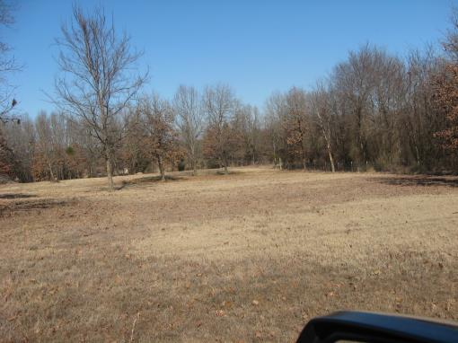 Muldrow Ok Land For Sale Not Far From Ft Smith Ar