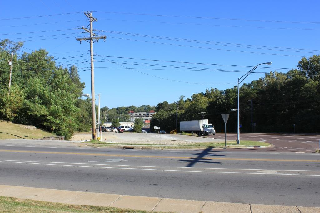 Commercial Lot in Columbia, MO!