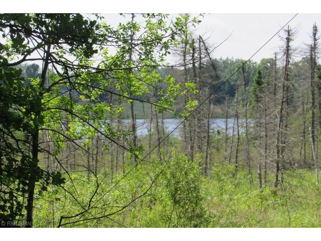 Lakefront Building Site For Sale, Moose Lake, MN