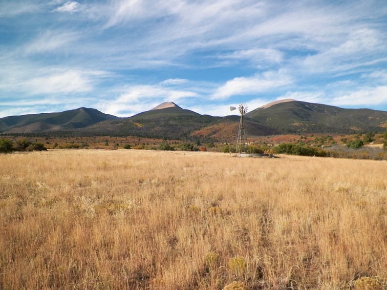 Mountain Homesite Colorado Shared Ranch Community For Sale