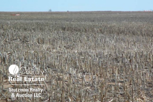 Pawnee County Ks Land Auction 80+/-acres