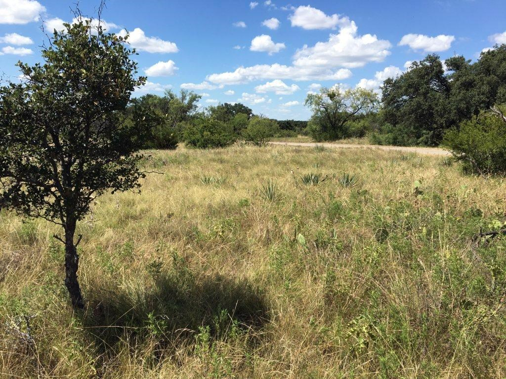 Residential Lot With View Near Lake Brownwood Texas