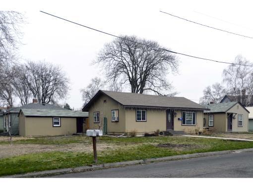 Walla Walla Wa Home For Sale Near Whitman College